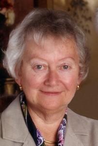 Portrait of Doris Peyser Slesinger (1927-2006)